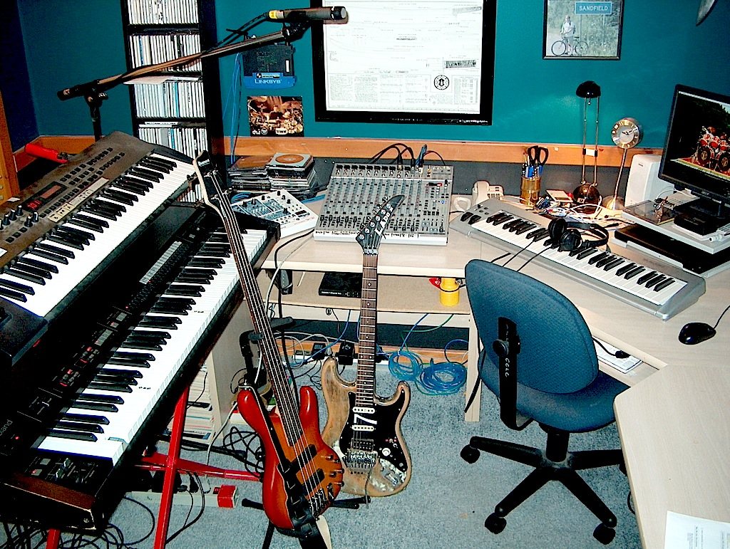 home music studio ideas edepremcom home recording studio design - Home Music Studio Design Ideas